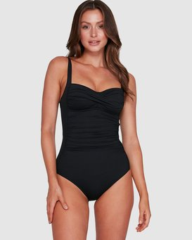 SOL SEARCHER WRAP ONE PIECE  6581554X
