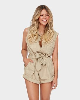 THE DESERT ROMPER  6582520