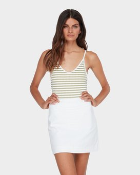 PURE SHORES SKIRT  6582523