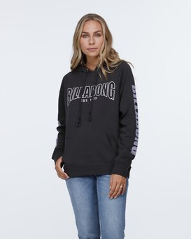 WORLD TOUR HOODED  6585738