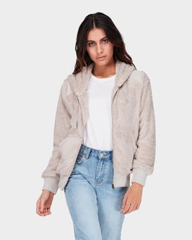 COZY DOWN HOODED  6586890