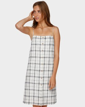 WILLOW CHECK DRES  6591486