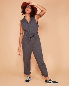 TEMPLE COVERALL  6591505
