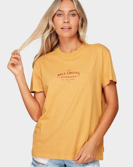 SUNSET DAYS TEE  6592003