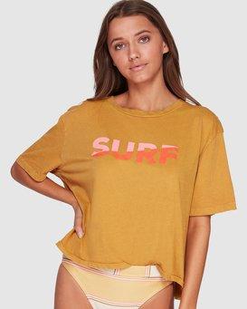 SURF SLICE TEE  6592009