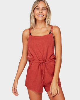 ARUBA PLAYSUIT  6592503