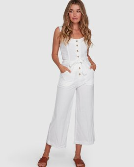 CROSSFIRE JUMPSUIT  6592793X
