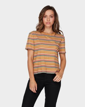 RADIANT STRIPE CR  6595136