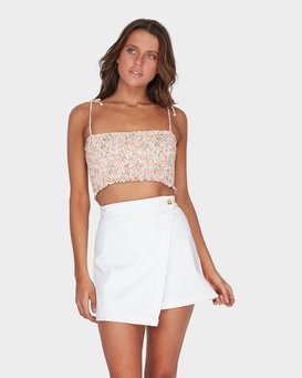 SUN VALLEY SKIRT  6595525