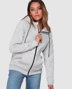 BOUNDARY ZIP UP  6595734