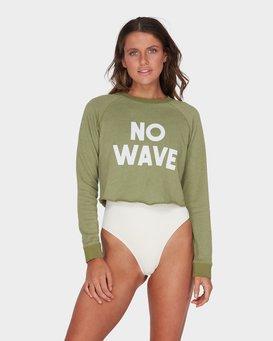 NO WAVE CREW  6595753