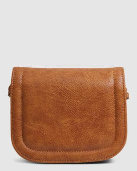 HUDSON SHOULDER PURSE  6607120M