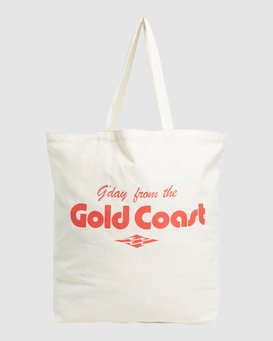 G'DAY GOLD COAST TOTE 6 PACK  6617127