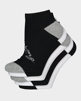 OCEAN 5 PACK OF SOCKS 6 PACK  6681703