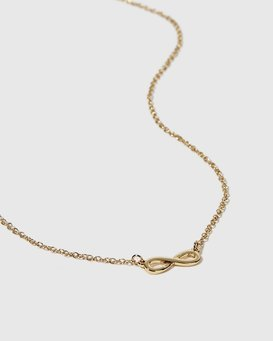 INFINITY NECKLACE  6682556