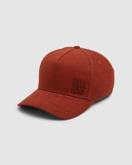 SIDE STACK CAP  6691302