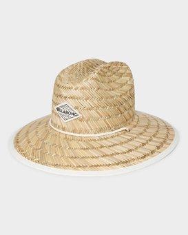 TIPTON HAT  6691308