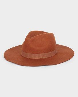 GREAT SCOTT HAT  6691312