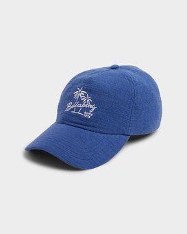 TROPICS CAP  6692309