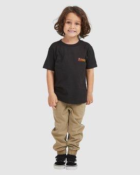 KIDS HAND LOOSE SS  7517026