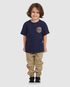 KIDS HAZARD SS  7517027