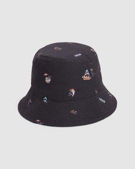 GROMS REVO BUCKET HAT  7603305