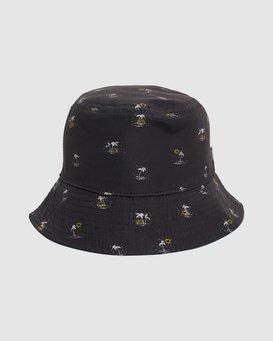 GROMS REVO BUCKET HAT  7613305