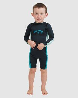 TIDE LS SURFSUIT  7713001