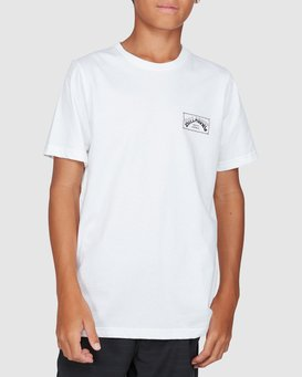 BOYS BOXED ARCH T  8503014