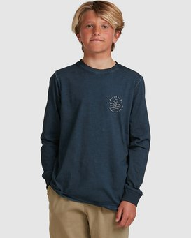BOYS BIG WAVE DAVE LS  8517170