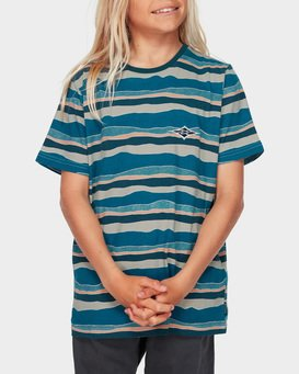 BOYS TEAR STRIPE  8591018
