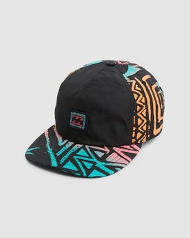 BOYS SESSIONS CAP  8603309