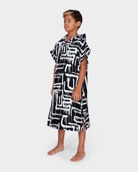 BOYS HOODIE TOWEL  8682705