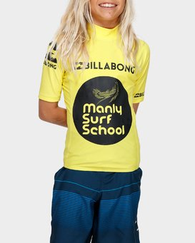 MSS SURF SHIRT  8781010X