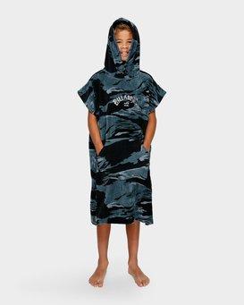 BOYS HOODIE TOWEL  8791705