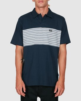 BANDED DIE CUT POLO  9504140