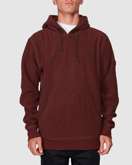 OUTPOST PULLOVER  9507637