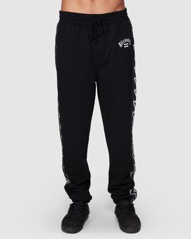 WAVE TRACK PANT  9507658
