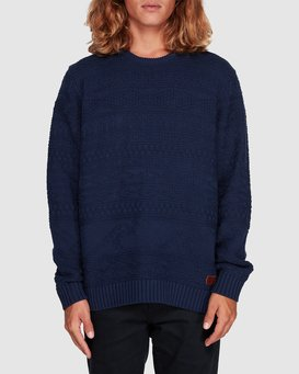 DOUBLE UP SWEATER  9507803