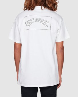 CHECKED ARCH TEE  9508005