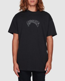 METAL ARCH TEE  9508010