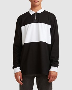 THICCNESS LS POLO  9513172
