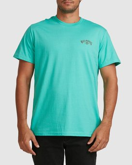CURRENTS ARCH TEE  9517035