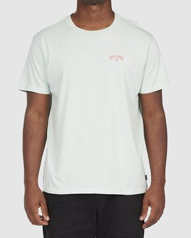 ARCH WAVE TEE  9518043