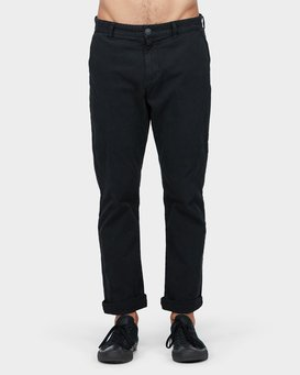 NEW ORDER CHINO ROLL UP  9585303