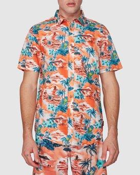 SUNDAYS HAWAII  9591221M