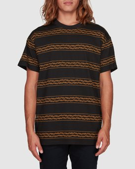 TUCKER STRIPE TEE  9592050M