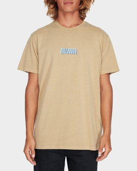 DEEP WOBBLE TEE  9595015