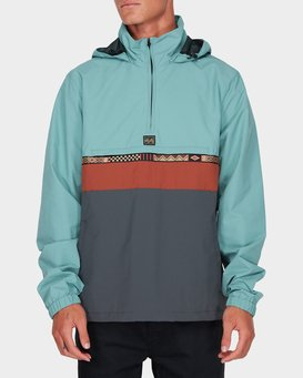 WIND SWELL ANORAK  9595907