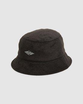 TERRY BUCKET HAT  9603325